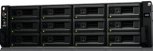 Synology UC3200: servidor IP SAN para entornos de misión crítica