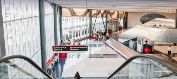 Aeropuerto de Filadelfia