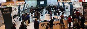 By Demes Group acudirá a Sicur 2020 con las innovadoras soluciones de sus representadas