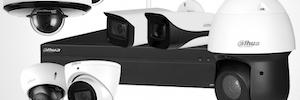 داهوا للتكنولوجيا تجهيز سلسلة جديدة من الكاميرات HX3X41 IPC مع SMD زائد