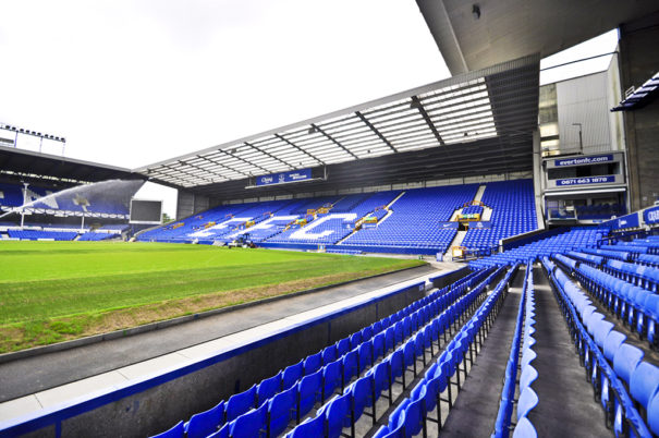 Dallmeier Goodison Park