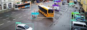Dallmeier mostrará en GPEC 2020 su tecnología de análisis de vídeo en espacios públicos