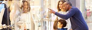 Qnap acude a CES 2020 con innovadoras soluciones de vigilancia para tiendas