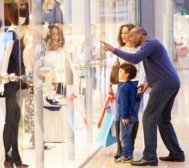 Qnap seguridad en retail