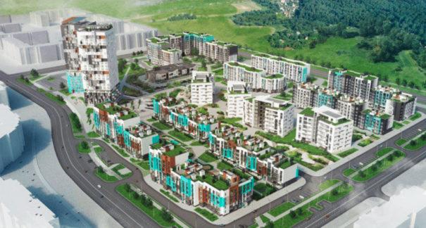 Vivotek en New Borovaya Bielorrusia