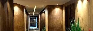 هانوا تيكون يجلب حلول المراقبة بالفيديو IP إلى سلسلة فنادق كولومبية