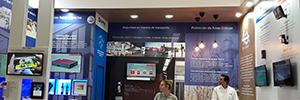 El Grupo Optex presenta en SICUR sus nuevos detectores de intrusión