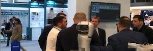 Panasonic explica en SICUR los avances de su tecnología de reconocimiento facial