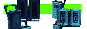 ProdexTec distribuye los iluminadores Led de infrarrojos GJD Clarius