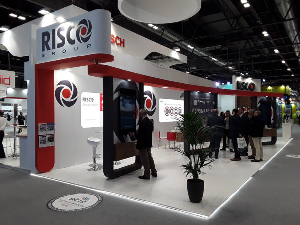 Risco Group Sicur 2020