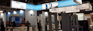 Siemens brings its thermal video surveillance system to SICUR capable of detecting fever
