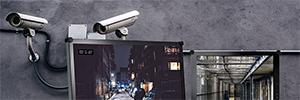 AG Neovo amplía las series RX y SX para seguridad y vigilancia en entornos difíciles