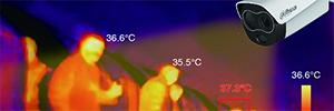 الحل الحراري داهوا يساعد على منع والتحكم في Covid-19