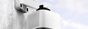 Industry recognizes the design and technology of Panomera W cameras
