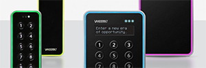 Vanderbilt y Logitime desarrollan una solución de control de accesos personalizable e interactiva