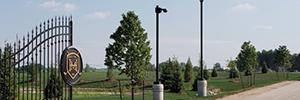 El canadiense club de golf MontHill securiza sus instalaciones con la tecnología de Vivotek