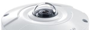 Bosch amplía su gama de cámaras panorámicas Flexidome IP con modelos para exterior