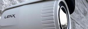Lenx, nueva marca de CCTV para España y Portugal del distribuidor BC Diid