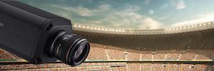 Wisenet TNB-9000 ofrece resolución 8K real al sector de videovigilancia