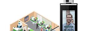 Dahua помогает нам начать путь деэскалации с решениями по контролю доступа и мониторингу