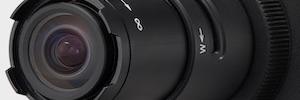 Wisenet - усилен двумя камерами 2 и 5 классический дизайн мегапикселей