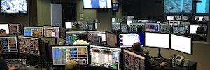 Cómo crear un sistema de videovigilancia más eficiente y estable con las soluciones de KBC Networks