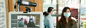 Microsoft ayuda a proteger del Covid-19 a personal y pacientes en un hospital de Taipei