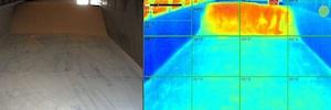 Mobotix aporta seguridad y aplicaciones de valor para el negocio con su tecnología térmica