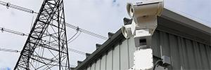 Casmar distribuye las soluciones de protección perimetral de Spotter RF