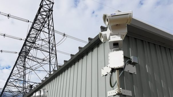 Spotter RF radar tierra C y CK