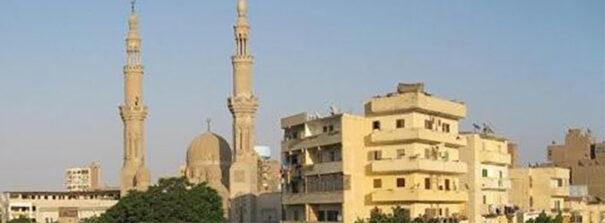 Menia - Egipto