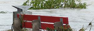 ThruLink rend les citoyens de Yeda moins vulnérables aux inondations