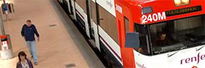 Renfe instala un sistema de control de aforo en tiempo real  en las estaciones de Cercanías