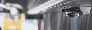 Axis incorpora el chip Artpec-7 a sus nuevas cámaras embarcadas de la gama P39