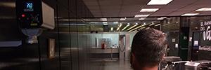 Ibercaja instala las soluciones de medición de temperatura corporal de Dahua