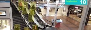 Fibratel aplica inteligencia artificial al control de aforo en recintos públicos y privados