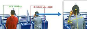 North Pacific teste le système de vision machine de JVC et BIZright pour prévenir la fraude aux guichets automatiques