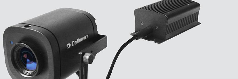 Dallmeier amplía su línea 5000 con una cámara modular con H.265 e Inteligencia Artificial