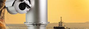 Videotec NXPTZ Series2: cámaras de videovigilancia PTZ para las condiciones más duras