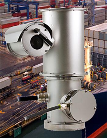 Videotec NXPTZ Series2
