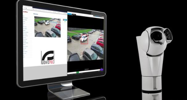 Videotec video analytics