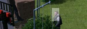 Dallmeier desarrolla un simulador interactivo para comparar las tecnologías de cámara