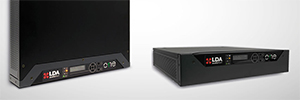 LDA ONE se reinventa con un nuevo firmware y se amplía hasta las 60 zonas con 5000 W de potencia
