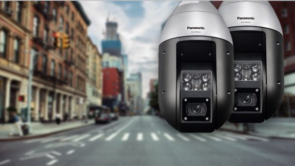 Panasonic serie X i-Pro