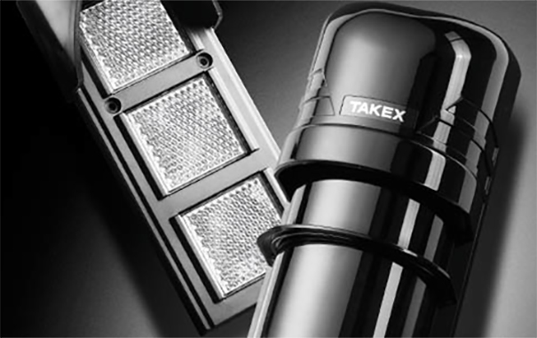 Takex PR-30BE Prodextec