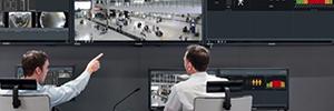 Bosch actualiza su software VMS a la versión 10.1 para proporcionar una mayor seguridad y protección