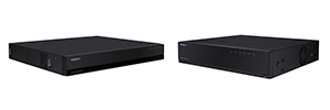 Hanwha launches AN NVR PoE range with built-in Wisenet Wave