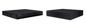 Hanwha lance une gamme NVR PoE avec Wisenet Wave intégré