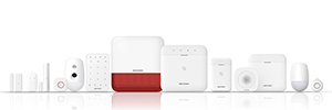 Hikvision presenta el sistema inteligente de alarma con tecnología inalámbrica AX Pro