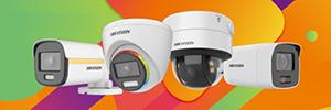 Hikvision 将 4K 和变焦选项整合到其 ColorVu 线路中 2.0